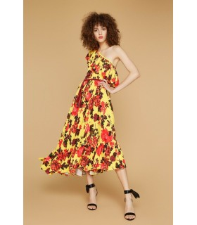 Buy Vestido estampado ANIYE BY