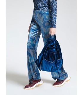 Buy Pantalon azul MALIPARMI