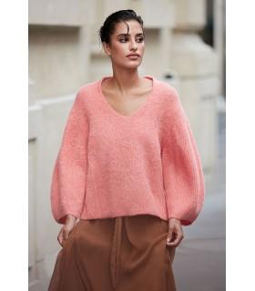 Buy Jersey pink MES DEMOISELLES